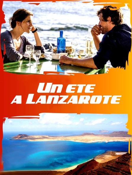 Un été à Lanzarote