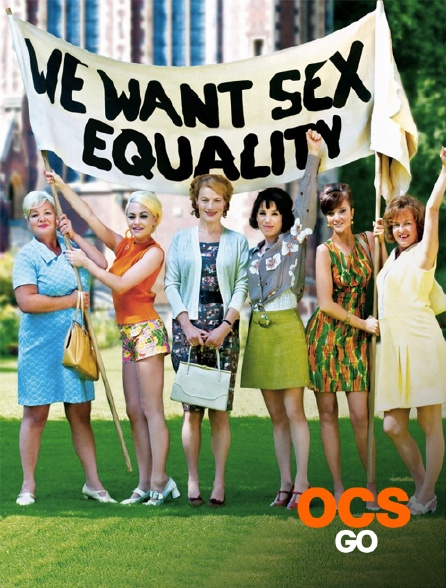 OCS Go - We Want Sex Equality