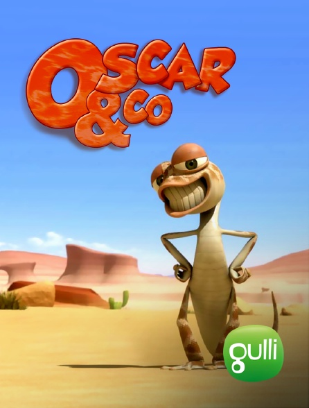 Gulli - Oscar & co