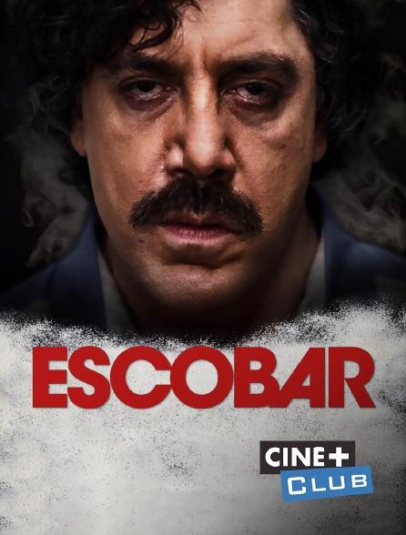 Ciné+ Club - Escobar