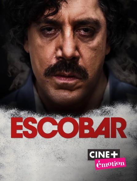 Ciné+ Emotion - Escobar
