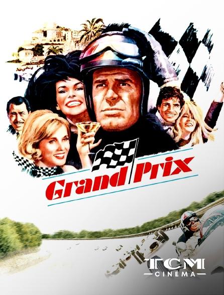 TCM Cinéma - Grand Prix