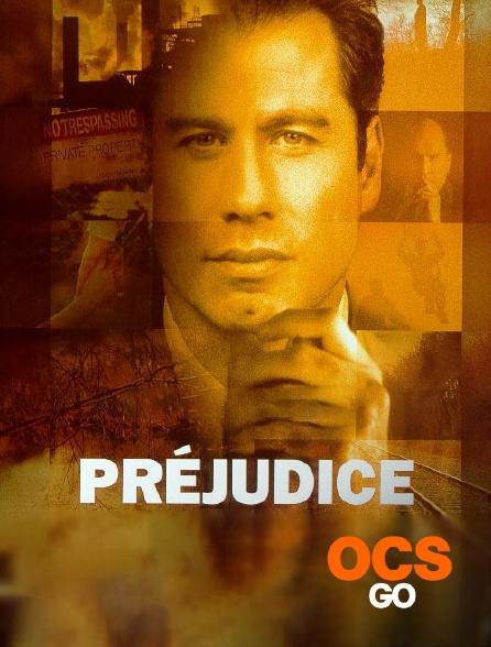 OCS Go - Préjudice