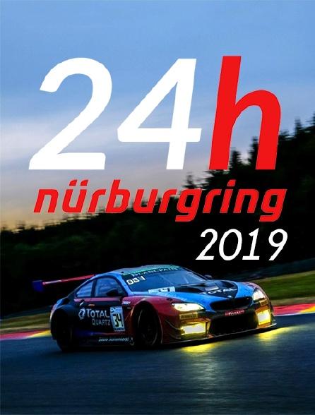 24 Heures du Nürburgring 2019