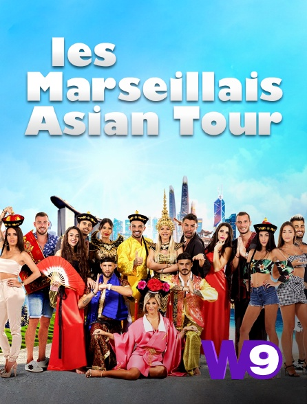 W9 - Les Marseillais : Asian Tour