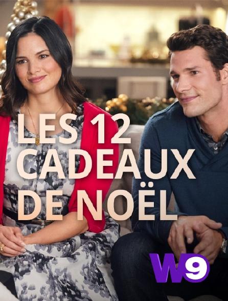 W9 - Les 12 cadeaux de Noël