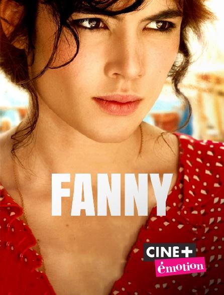 Ciné+ Emotion - Fanny
