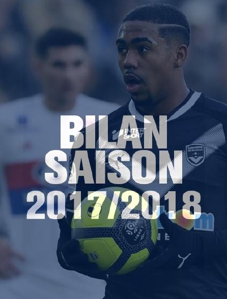 Bilan de la saison 2017/2018