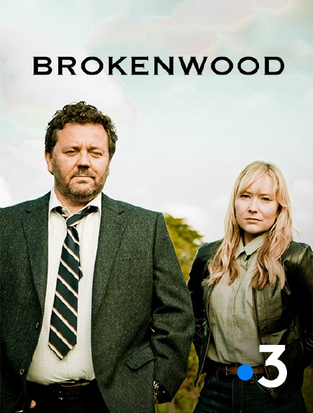 France 3 - Brokenwood