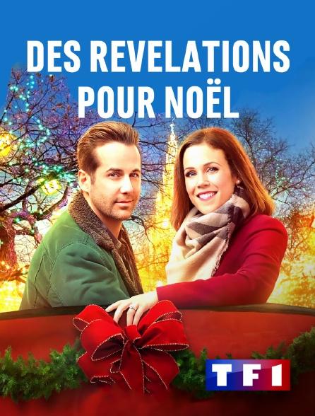 TF1 - Des révélations pour Noël