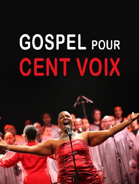 Gospel pour cent voix