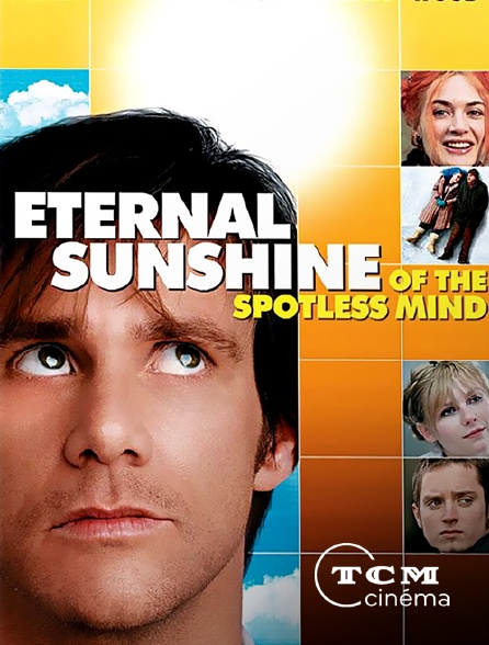 TCM Cinéma - Eternal Sunshine of the Spotless Mind