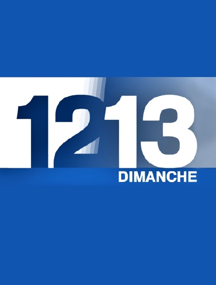 12/13 Dimanche