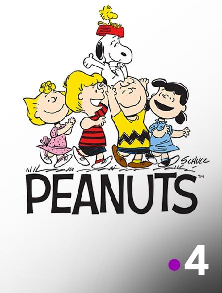 France 4 - Peanuts