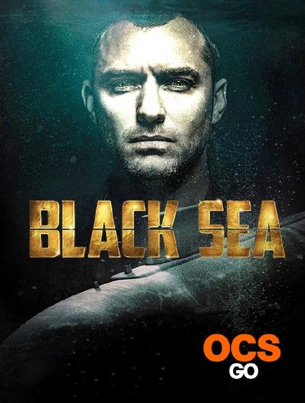 OCS Go - Black Sea