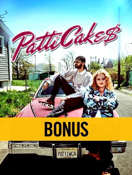 Patti Cake$ : Bonus