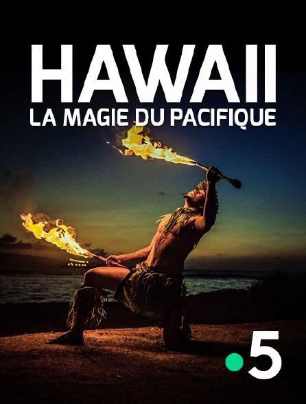 France 5 - Hawaii, la magie du Pacifique