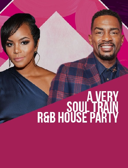 A Very Soul Train R&B House Party