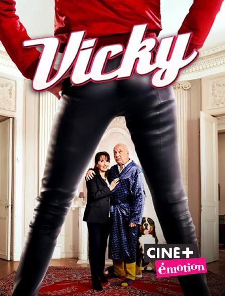 Ciné+ Emotion - Vicky