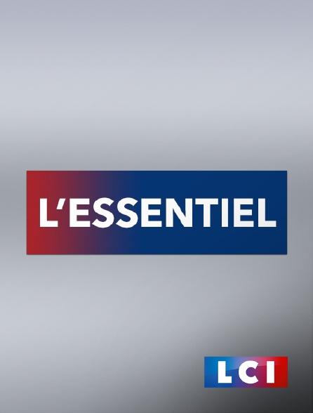LCI - L'essentiel
