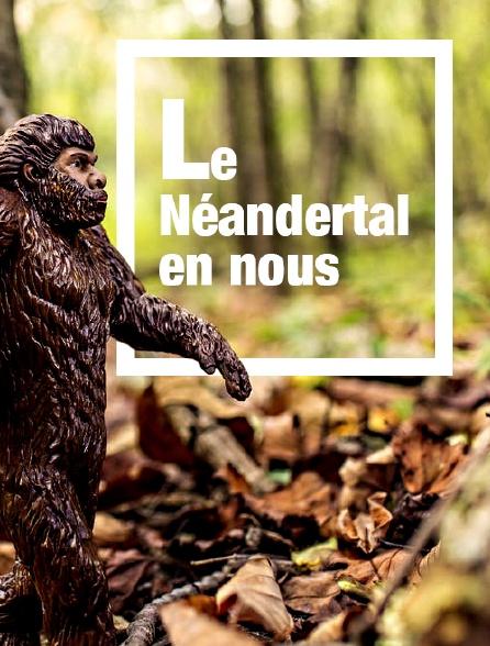 Le Néandertal en nous