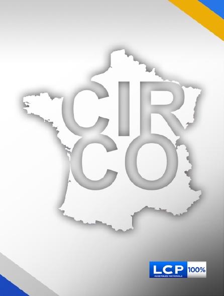 LCP 100% - Circo