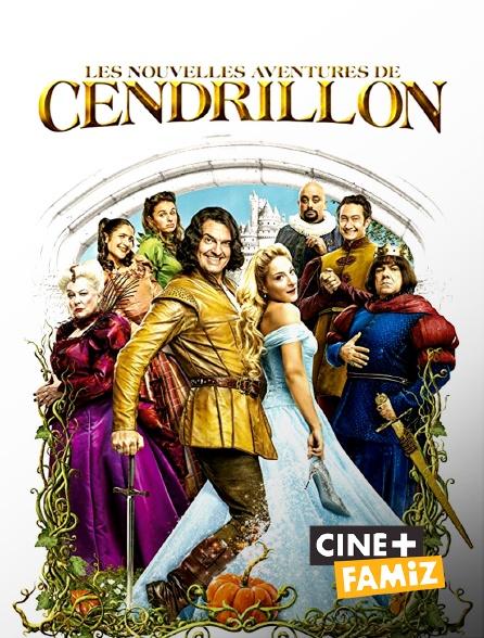 Ciné+ Famiz - Les nouvelles aventures de Cendrillon