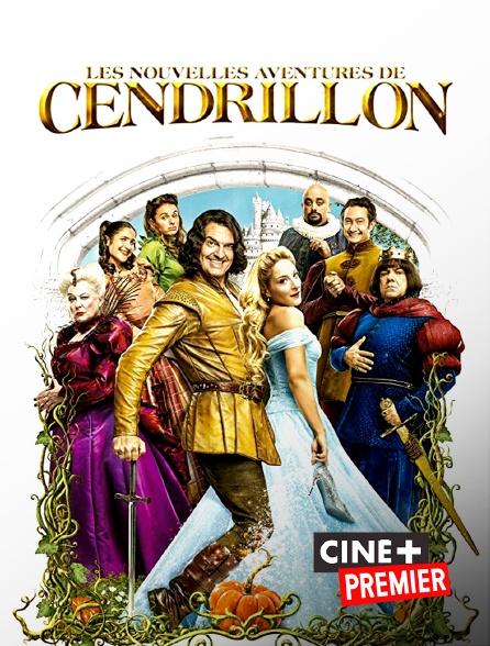 Ciné+ Premier - Les nouvelles aventures de Cendrillon