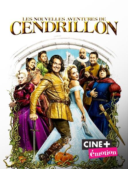 Ciné+ Emotion - Les nouvelles aventures de Cendrillon