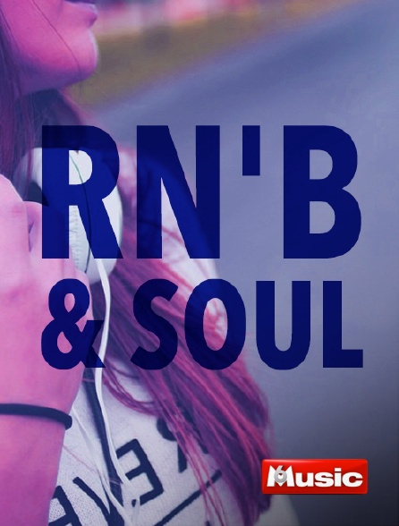 M6 Music - Rn'b & Soul