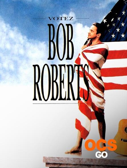 OCS Go - BOB ROBERTS