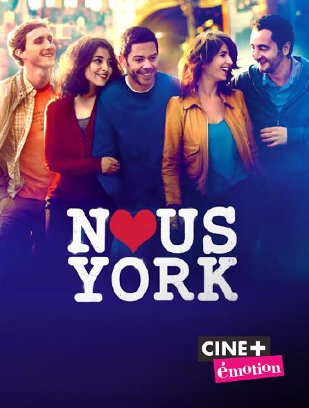 Ciné+ Emotion - Nous York