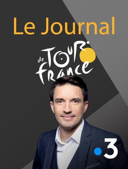 France 3 - Le journal du Tour de France