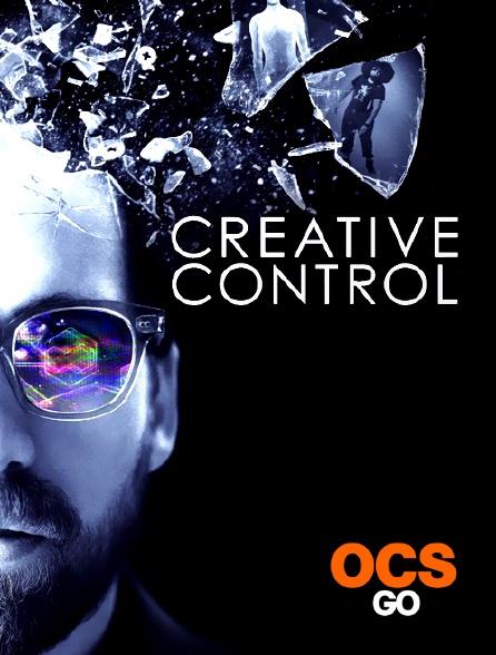 OCS Go - Creative Control