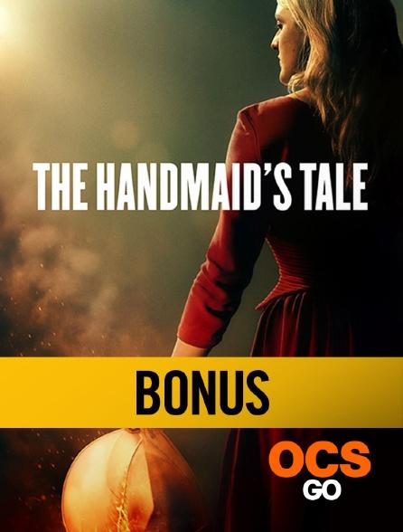 """OCS Go - Précédemment dans la saison 1 de """"The Handmaid's Tale"""""""