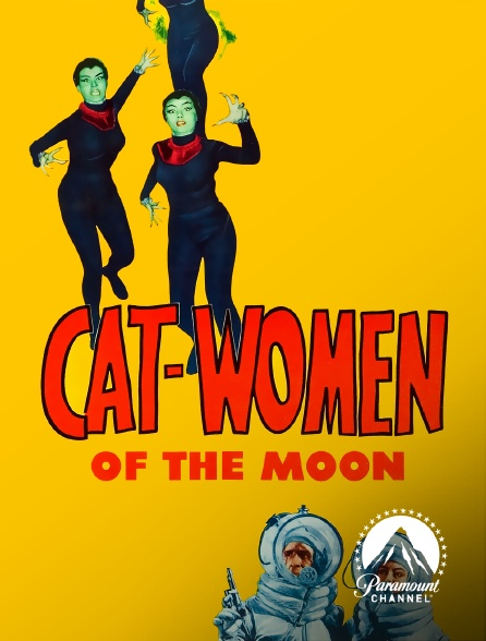 Paramount Channel - Cat-Women of the Moon