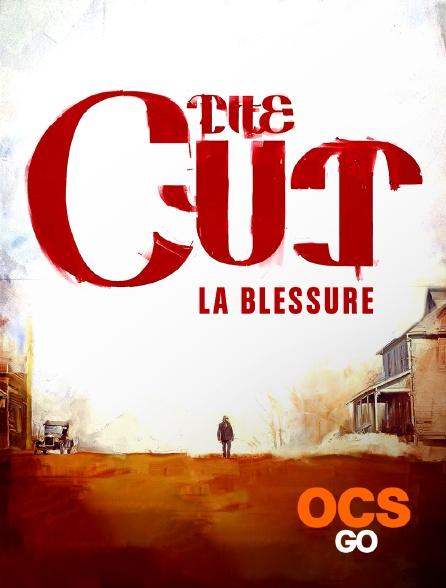 OCS Go - The Cut, la blessure