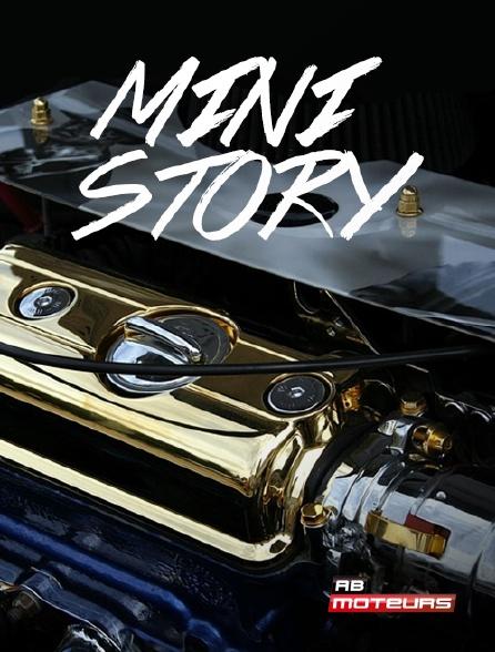AB Moteurs - Mini Story