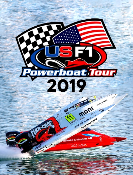 US F1 Powerboats 2019