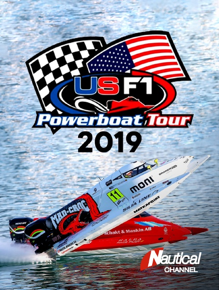 Nautical Channel - US F1 Powerboats 2019