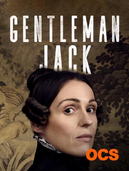 OCS - Gentleman Jack