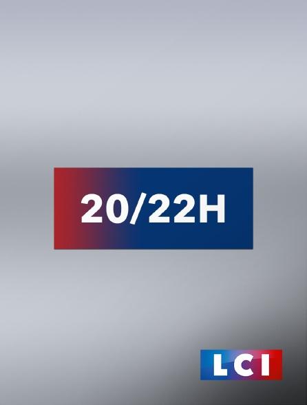 LCI - 20/22H