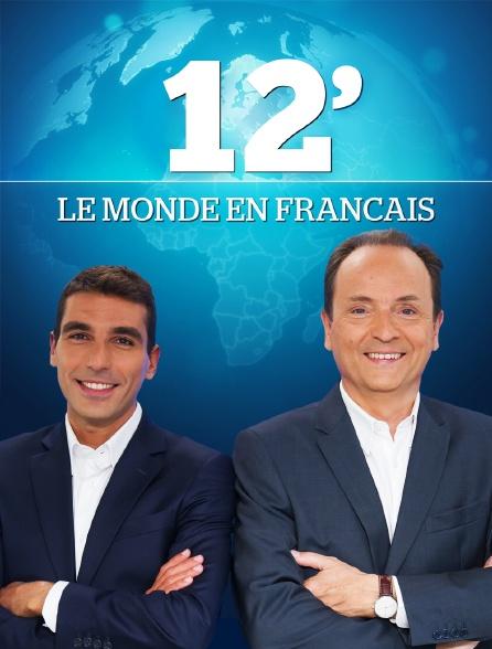 12' Le Monde en français