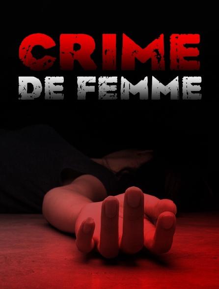 Crime de femme