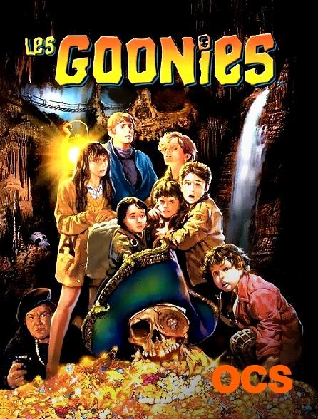 OCS - Les Goonies