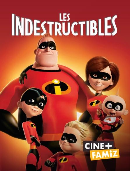 Ciné+ Famiz - Les Indestructibles