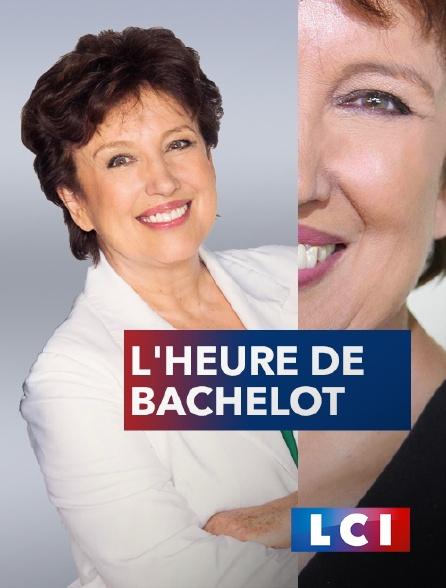 LCI - L'heure de Bachelot