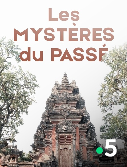 France 5 - Les mystères du passé