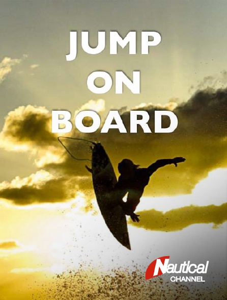 Nautical Channel - Jump on Board 2014 : Ionian