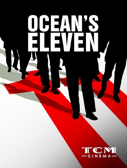 Oceans Eleven Stream